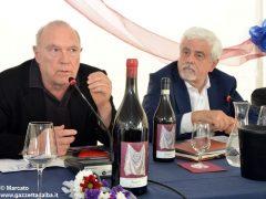 Joe Bastianich testimonial del Barolo 2012 7