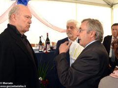 Joe Bastianich testimonial del Barolo 2012 11