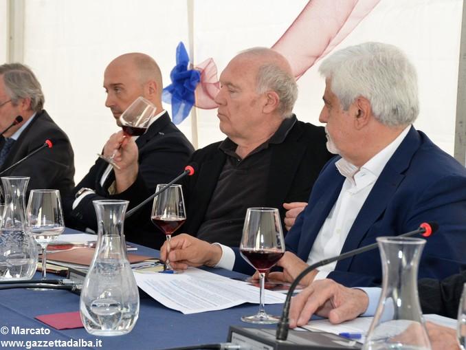 presentazione barolo relatori