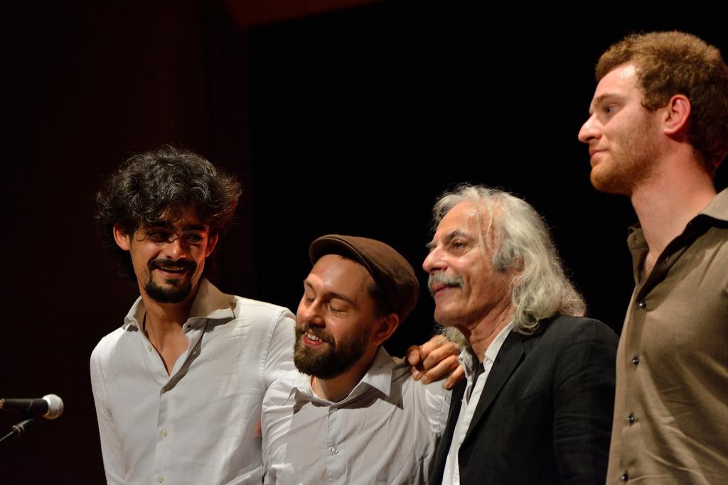 Alba jazz festival da Ramon Valle a Enrico Rava 3