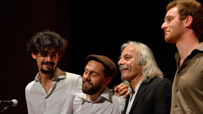 Alba jazz festival da Ramon Valle a Enrico Rava