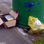 Revocato lo sciopero della raccolta rifiuti