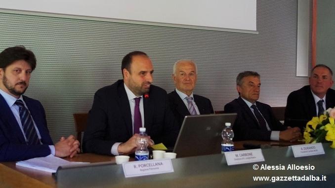 Atl di Cuneo, Langhe e Roero unite per l'outdoor con Wow
