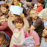 Una casa per i migranti. Montà si mobilita
