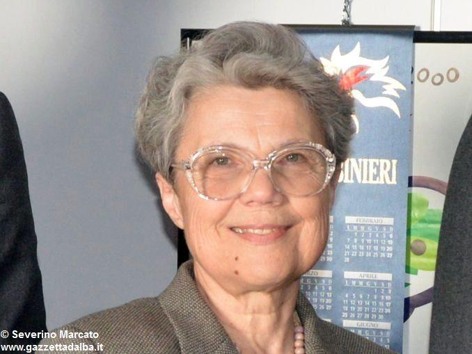 Addio a Rosella Berchialla, paladina della lotta al cancro