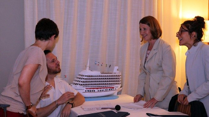 Il Rotary studia l'inglese per le situazioni complicate in viaggio