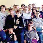 Studenti cineasti per l'Agenzia delle entrate