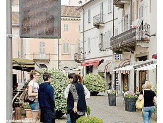 Pedonalizzazione: il modello è Lucca