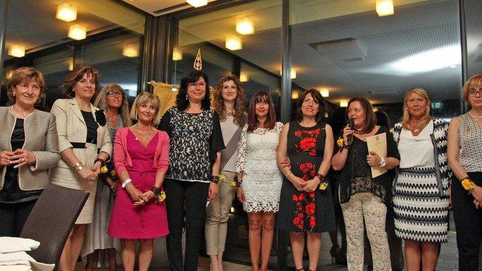 Lo Zonta club sceglie Agatà Comandè