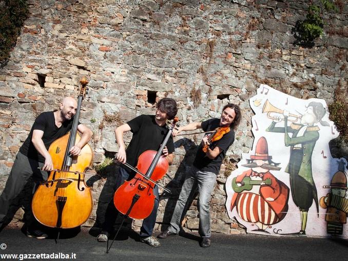 Concerti di musica classica (e no) nell'agosto di Langa