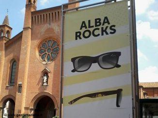 Arrivano gli occhiali da sole dedicati alla città di Alba 1