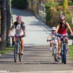 240 km di percorsi cicloturistici per unire Langhe-Roero e Monferrato