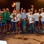 Gran premio del pesco: sul podio c'è il borgo di San Michele