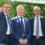 Giuseppe Dacomo nuovo presidente Coabser, il record nella differenziata non vale la riconferma a Silvano Valsania