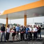 Apre il distributore Conad in corso Asti: risparmio da 2 a 6 centesimi al litro