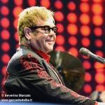 Elton John incanta Barolo: la fotogallery di Severino Marcato