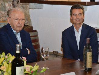 Giacomo Oddero e Renato Ratti premiati a La Morra