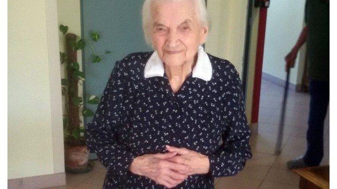 La storia di Margherita, perpetua per oltre sessant'anni 1