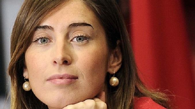 Il Ministro Maria Elena Boschi ad Alba il 6 agosto per il Sì al referendum