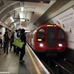 Braidese racconta in un video la metropolitana di Londra