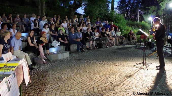 """A Magliano torna """"Luglio nel parco Alfieri"""""""