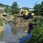 Alba: il torrente Riddone ora sarà più sicuro