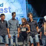 Freesound, ecco i ragazzi di Canale vincitori di Astimusica