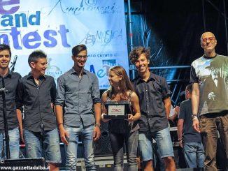 Freesound, ecco i ragazzi vincitori di Astimusica