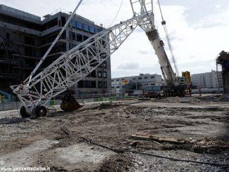 Nuovo direttivo costruttori edili, due albesi vicepresidenti 1