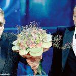 Oggi Collisioni apre con i Modà, domani il concerto di Elton John