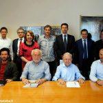Enoteca di Grinzane: Zanoletti confermato presidente