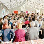 Gastronomia, musica e divertimento a San Vito di Montà