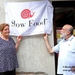 Domani sera, martedì 26, a Bra c'è l'incontro della Condotta Slow food