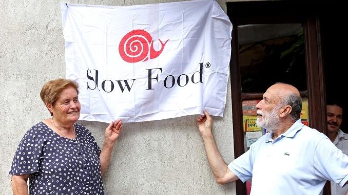 Il 26 luglio 1986 nasceva Arci Gola. Tre anni dopo sarebbe diventata Slow Food