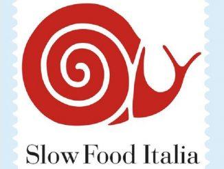 Slow Food festeggia trenta anni con un francobollo