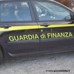 Fiamme gialle sequestrano 80 mila articoli contraffatti a marchio Juventus