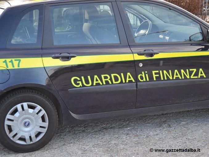 Contestata evasione fiscale per oltre 500 mila euro