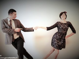 Swing e lindy hop al