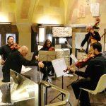 Il Mudi lancia Musicainattesa in San Francesco, domenica 31 luglio