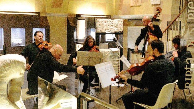 Il Mudi lancia Musicainattesa in San Francesco