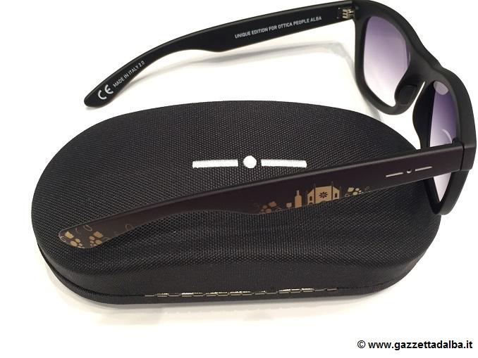 occhiali Alba