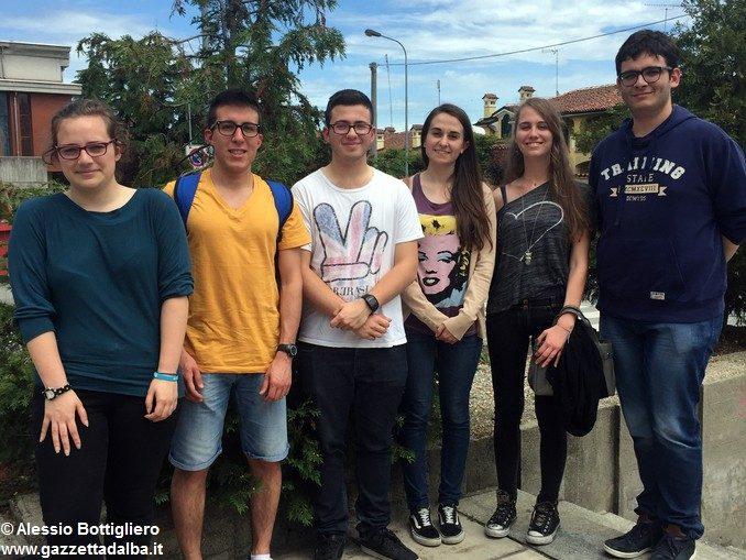 Tirocinio all'estero per studenti di Alba e di Bra 1