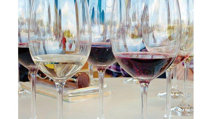 Il vino sta diventando sempre più globale 1