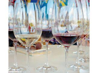 Il vino sta diventando sempre più globale