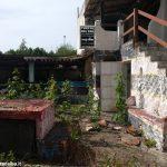 Un centro culturale nell'ex discoteca Baia blanca