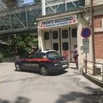 Ubriaco arrestato per il furto di un giaccone in Pronto soccorso ad Alba