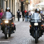 I carabinieri arrestano in Alto Adige un latitante macedone