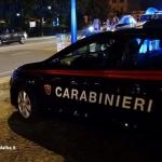 Controlli e denunce dei Carabinieri alla Notte brava di Saliceto