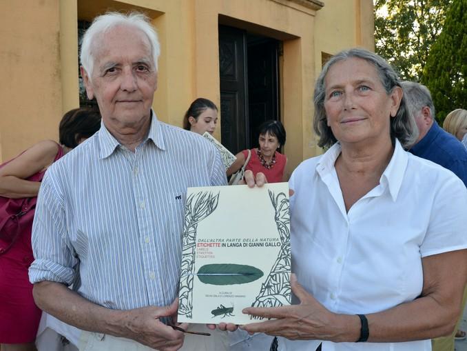 Cena ponte dei sapori Lorenzo Malvino e Silvia Sala 1