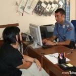 I Carabinieri denunciano quattro persone per tre truffe on line